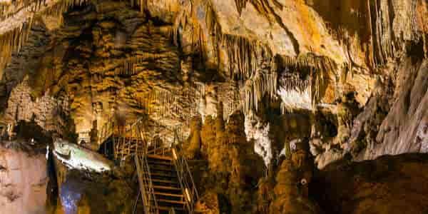 Тур в Каппадокию из Кемера