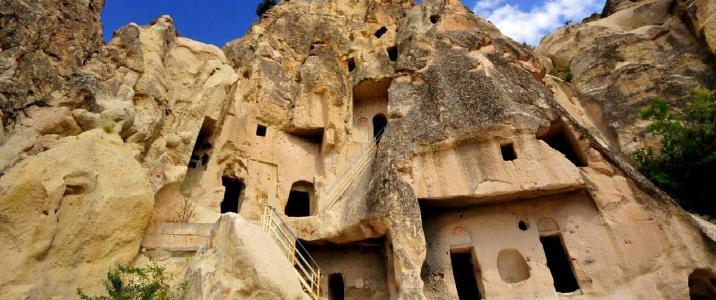 Каппадокия из Кемера