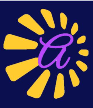 Alfa Turizm Logo