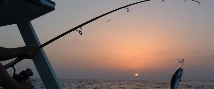 Рыбалка на озере Караджаорен