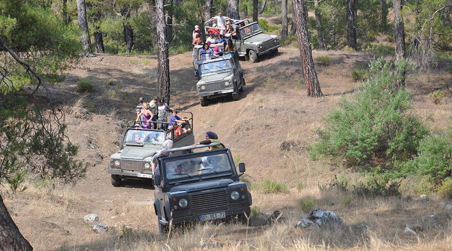 экскурсия на тахталы на джипах