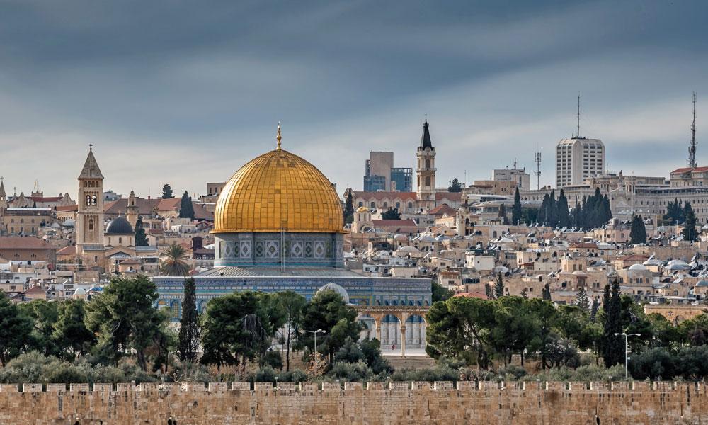 экскурсия из анталии в иерусалим цена