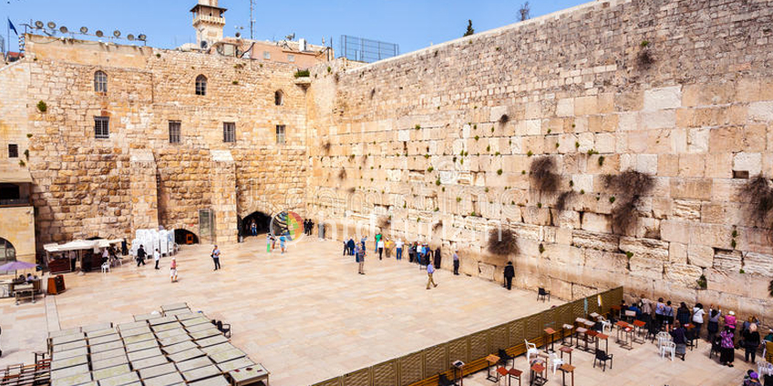 экскурсия кемер иерусалим цена
