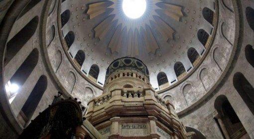 анталия иерусалим экскурсия